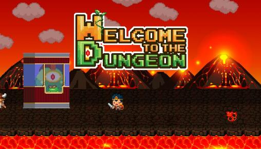 Download Welcome to the dungeon Android free game. Get full version of Android apk app Welcome to the dungeon for tablet and phone.