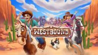 In addition to the game My Country for Android phones and tablets, you can also download Westbound for free.
