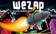 In addition to the game Worms for Android phones and tablets, you can also download WeZap for free.