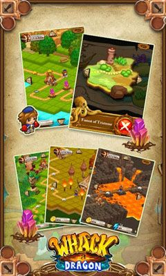 Download Whack a Dragon Android free game. Get full version of Android apk app Whack a Dragon for tablet and phone.