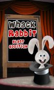 In addition to the game Formula cartoon: All-stars for Android phones and tablets, you can also download Whack a Rabbit for free.
