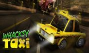 In addition to the game Red Bull BC One for Android phones and tablets, you can also download Whacksy Taxi for free.