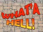 In addition to the game  for Android phones and tablets, you can also download What'a hell! for free.
