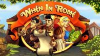 In addition to the game Gold diggers for Android phones and tablets, you can also download When in Rome for free.