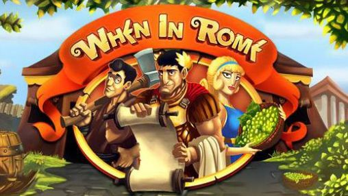 Download When in Rome Android free game. Get full version of Android apk app When in Rome for tablet and phone.