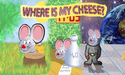 Download Where is My Cheese? Android free game. Get full version of Android apk app Where is My Cheese? for tablet and phone.