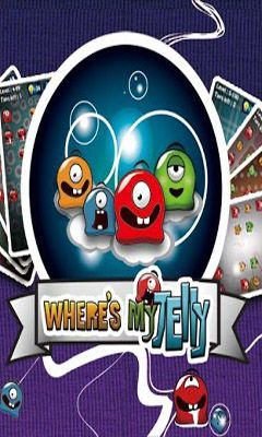 Download Where is My Jelly! Android free game. Get full version of Android apk app Where is My Jelly! for tablet and phone.