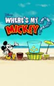 In addition to the game Chain Reaction for Android phones and tablets, you can also download Where's My Mickey? for free.