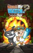 In addition to the game The Room for Android phones and tablets, you can also download Where's my water? Feat. XYY for free.