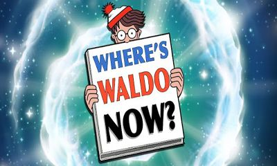 Download Where's Waldo Now? Android free game. Get full version of Android apk app Where's Waldo Now? for tablet and phone.