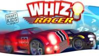 In addition to the game Hello, hero for Android phones and tablets, you can also download Whiz racer for free.