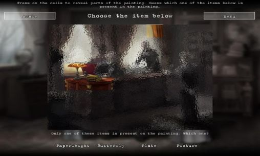 Who is the killer: Episode II - Android game screenshots. Gameplay Who