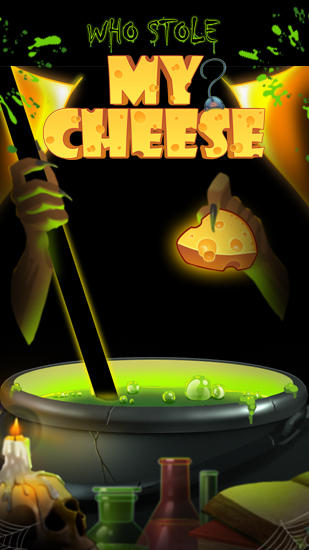 Download Who stole my cheese Android free game. Get full version of Android apk app Who stole my cheese for tablet and phone.