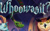 In addition to the game Judge Dredd vs. Zombies for Android phones and tablets, you can also download Whoowasit? for free.