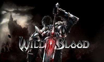 Screenshots of the Wild Blood for Android tablet, phone.
