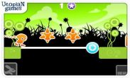 In addition to the game Heroes of destiny for Android phones and tablets, you can also download Wild Jumping for free.