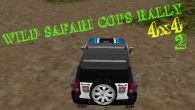 In addition to the game 101-in-1 Games HD for Android phones and tablets, you can also download Wild safari cops rally 4x4 - 2. Police crazy adventures - 2 for free.