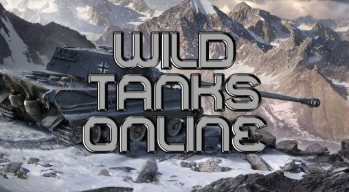 Download Wild tanks online Android free game. Get full version of Android apk app Wild tanks online for tablet and phone.