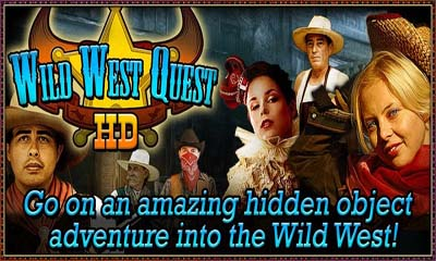 Download Wild West Quest Android free game. Get full version of Android apk app Wild West Quest for tablet and phone.