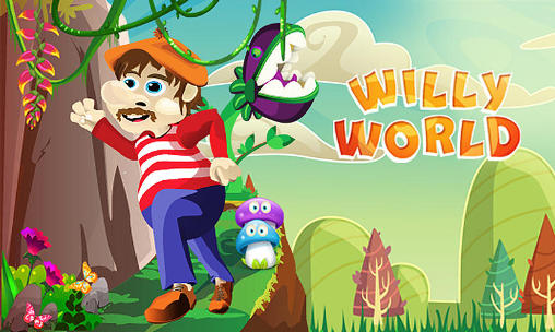 Download Willy's world Android free game. Get full version of Android apk app Willy's world for tablet and phone.