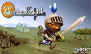 In addition to the game City Island Airport for Android phones and tablets, you can also download Wind up Knight for free.