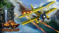 In addition to the game Red Battle for Android phones and tablets, you can also download Wings on fire for free.