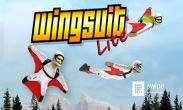 In addition to the game Aerena Alpha for Android phones and tablets, you can also download Wingsuit for free.