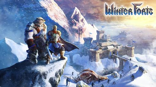 Download Winter forts: Exiled kingdom Android free game. Get full version of Android apk app Winter forts: Exiled kingdom for tablet and phone.