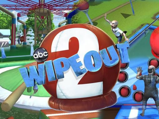 Download Wipeout 2 Android free game. Get full version of Android apk app Wipeout 2 for tablet and phone.