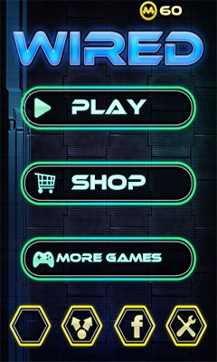 Download Wired Android free game. Get full version of Android apk app Wired for tablet and phone.