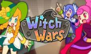 In addition to the game Fairway Solitaire for Android phones and tablets, you can also download Witch Wars Puzzle for free.