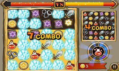 6 witch wars puzzle Witch Wars Puzzle Hack and Cheat