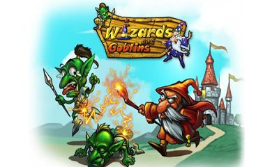 Download Wizards & Goblins Android free game. Get full version of Android apk app Wizards & Goblins for tablet and phone.