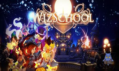 Download Wizschool - Ancient Magic Book Android free game. Get full version of Android apk app Wizschool - Ancient Magic Book for tablet and phone.