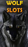 Wolf slots: Slot machine free download. Wolf slots: Slot machine full Android apk version for tablets and phones.
