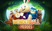 In addition to the game Tiny Castle for Android phones and tablets, you can also download Wonderball heroes for free.