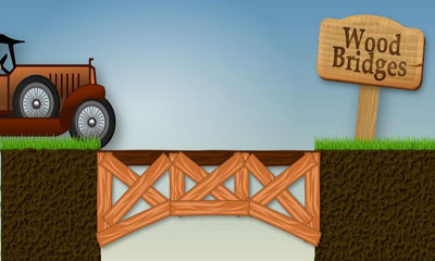 Download Wood Bridges Android free game. Get full version of Android apk app Wood Bridges for tablet and phone.