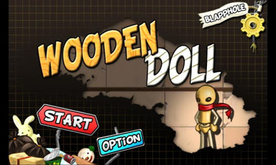 Download Wooden Doll Android free game. Get full version of Android apk app Wooden Doll for tablet and phone.