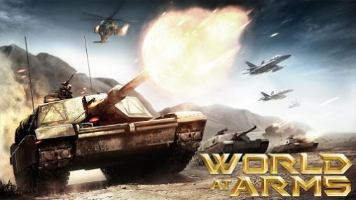 Download World at arms Android free game. Get full version of Android apk app World at arms for tablet and phone.