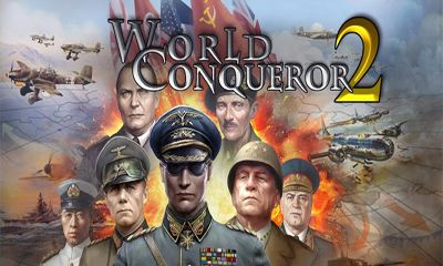 Download World Conqueror 2 Android free game. Get full version of Android apk app World Conqueror 2 for tablet and phone.