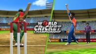 In addition to the game F1 Challenge for Android phones and tablets, you can also download World cricket championship pro for free.