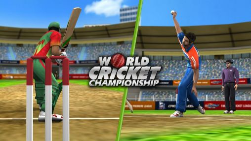 Download World cricket championship pro Android free game. Get full version of Android apk app World cricket championship pro for tablet and phone.