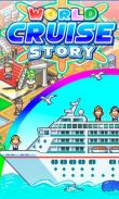 In addition to the game Angry Birds. Seasons: Easter Eggs for Android phones and tablets, you can also download World cruise story for free.