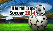 In addition to the game Sonic The Hedgehog for Android phones and tablets, you can also download World cup soccer 2014 for free.