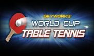 In addition to the game Rolling Star for Android phones and tablets, you can also download World Cup Table Tennis for free.