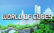 In addition to the game  for Android phones and tablets, you can also download World of cubes for free.