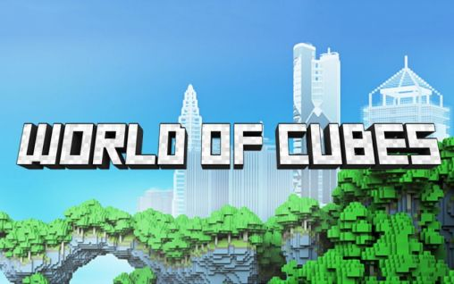 Download World of cubes Android free game. Get full version of Android apk app World of cubes for tablet and phone.