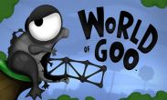 In addition to the game Catch The Monsters! for Android phones and tablets, you can also download World Of Goo for free.