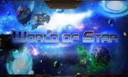 In addition to the game Mad Maks 3D for Android phones and tablets, you can also download World of Star for free.