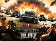In addition to the game Pocket RPG for Android phones and tablets, you can also download World of tanks: Blitz for free.